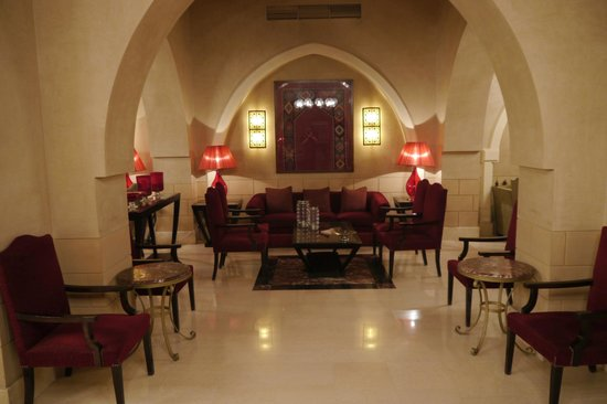 TUI SENSIMAR Makadi Hotel: Lobby