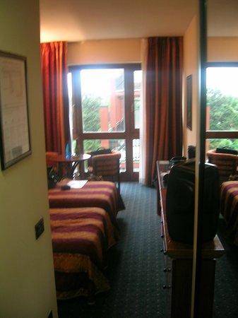 Parc Hotel Gritti: Zimmer
