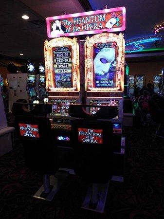 Harrah's Laughlin: Casino