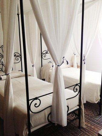 Cala D'Aspide Resort: La seconda camera