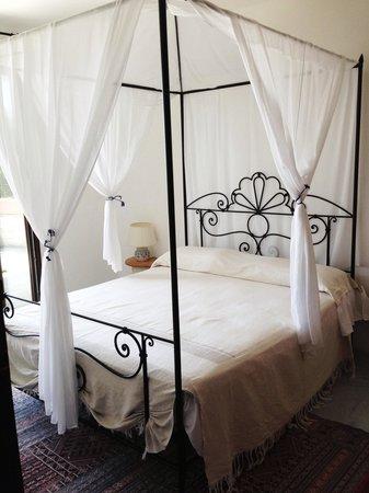 Cala D'Aspide Resort: La camera patronale
