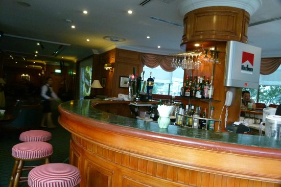 Sunway Hotel Phnom Penh: Bar