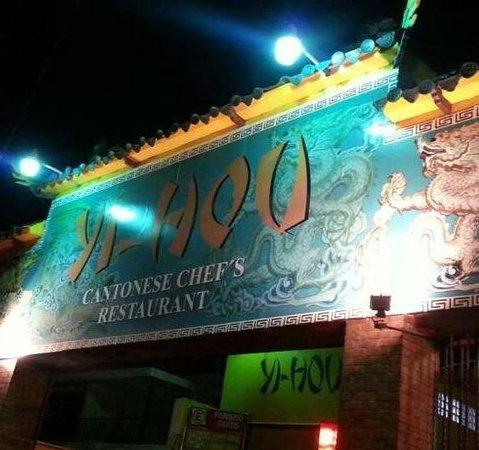 Yi-Hou: Restaurant Yi Hou