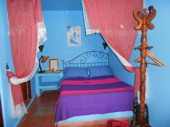 Casa La Palma: Habitación nº 3