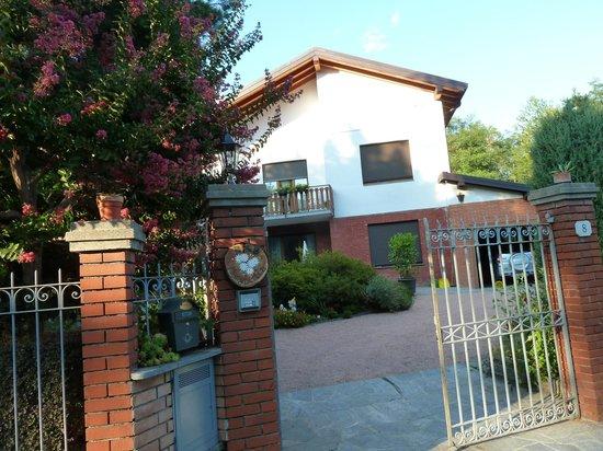 B&B Margherita Como: esterno