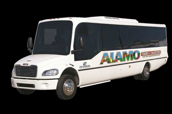‪Alamo Sightseeing Tours‬