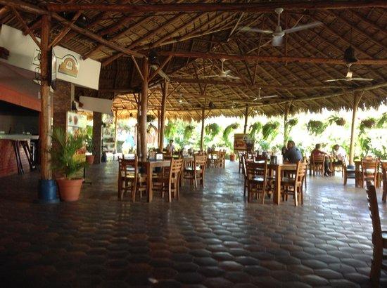 Hotel HEX: La Campana nearby
