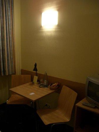 Citylight Hotel : Номер