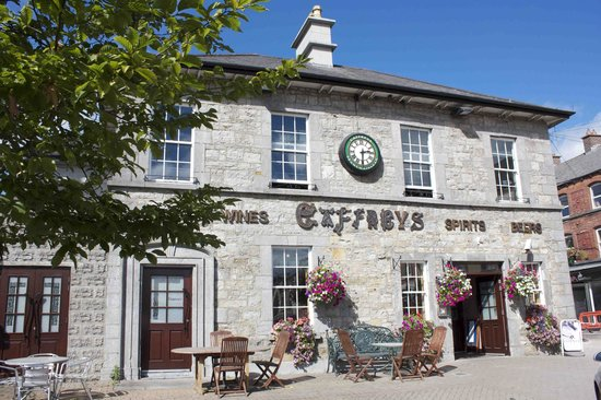Caffreys Bar & Restaurant Oldcastle