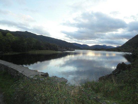 Parque Nacional de Killarney: Lago