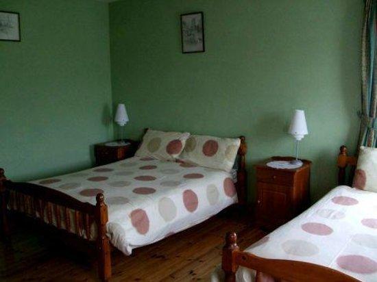 ferriter 39 s cove bed and breakfast bewertungen fotos preisvergleich ballyferriter irland. Black Bedroom Furniture Sets. Home Design Ideas