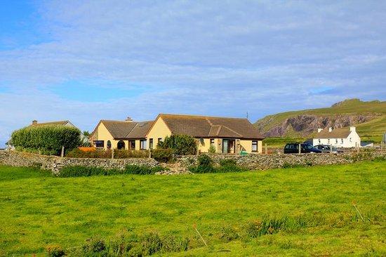 Ferriter 39 S Cove Bed And Breakfast Ballyferriter Irland Omd Men Och Prisj Mf Relse Tripadvisor