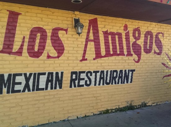 Los Amigos: outdoors