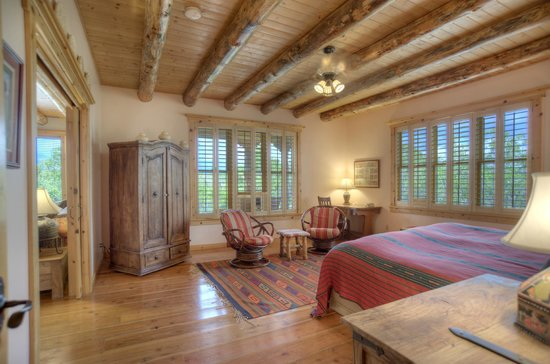 Blue Lake Ranch: Sunset-Bedroom