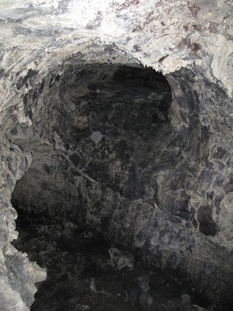 Kula Kai Caverns: View up top