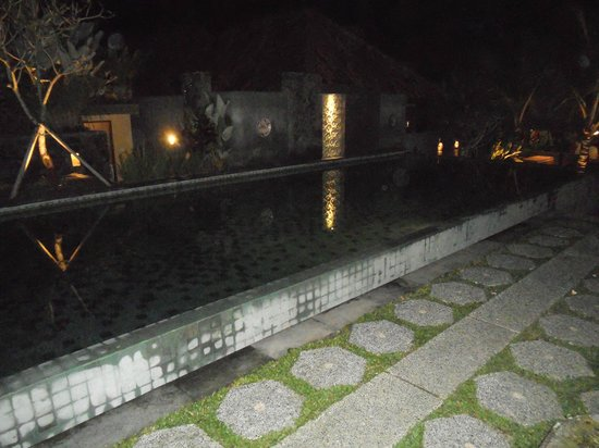 Kori Ubud Resort : kori