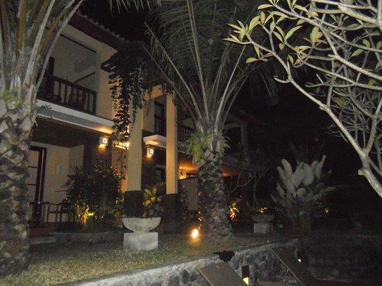 Kori Ubud Resort & Spa: kori