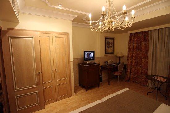 Vincci Lys : スタンダードの部屋