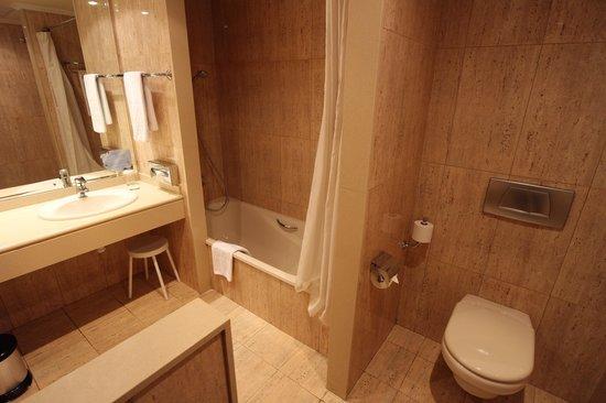 Vincci Lys : バスルーム