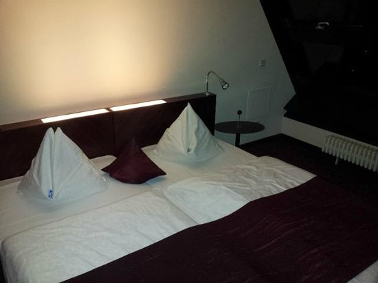 Excelsior Hotel Nurnberg Furth: R333 bed