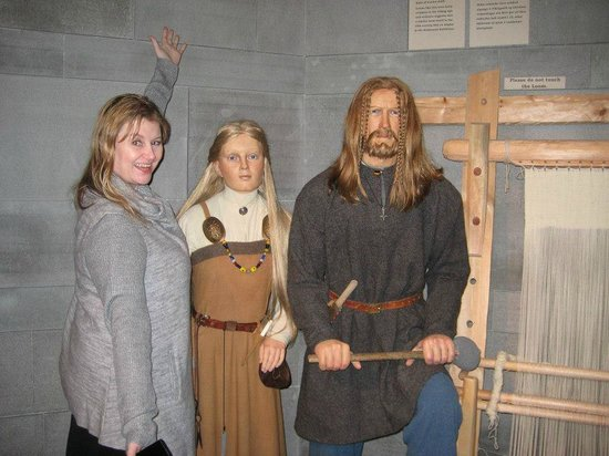 Reykjavík 871±2: Vikings!