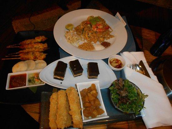 Siam@Siam Design Hotel Bangkok: Room service