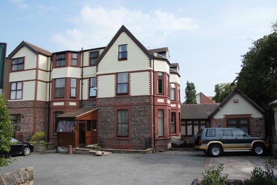 Ashburton Guest House