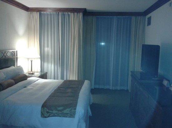 Wyndham San José Herradura Hotel and Convention Center: Habitación