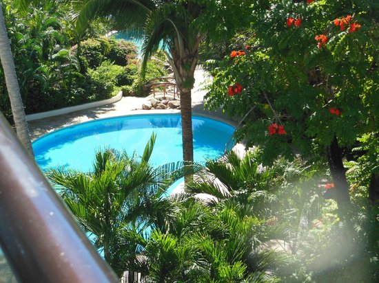 Hyatt Ziva Puerto Vallarta: The grounds are beautiful