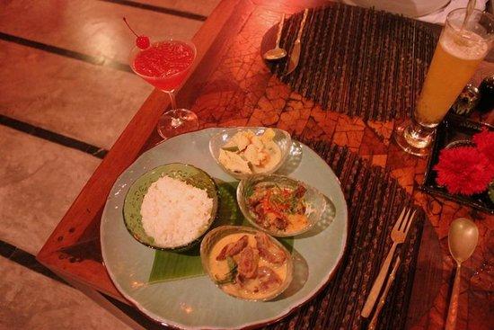The Kala Samui: Thai Curries, thanks to The Kala