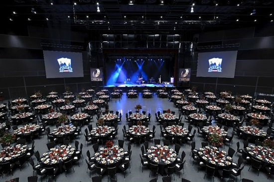 The Venue at Horseshoe Casino