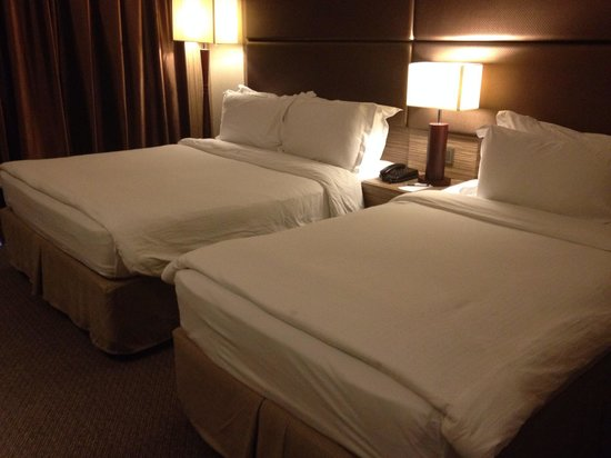 KSL Hotel & Resort: Triple superior room
