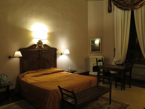 Hotel Palazzo Guadagni: Room 11