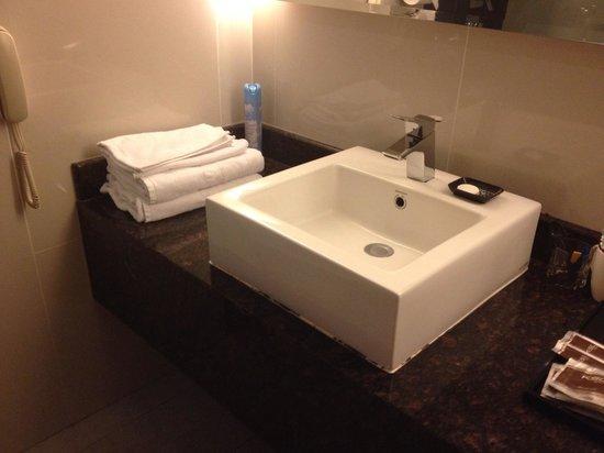 KSL Hotel & Resort: Basin