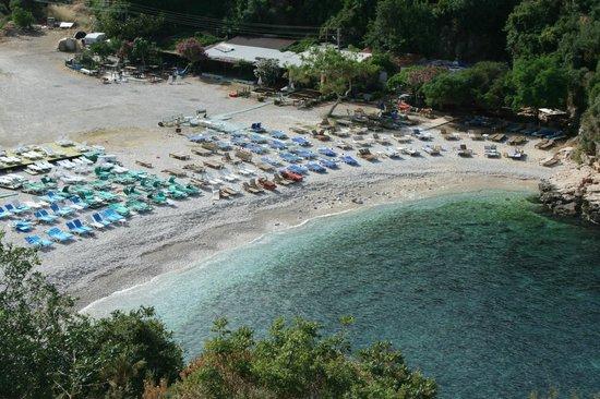 Mai 2013 - Büyük Çakıl Plajı, Kaş Resmi - TripAdvisor