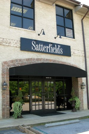 Satterfield's Restaurant