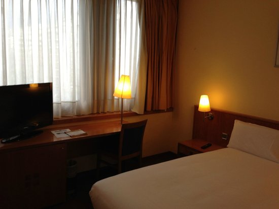 Hotel Exe AB Viladomat: Room