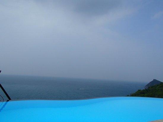 Aminjirah Resort: Amazing view!