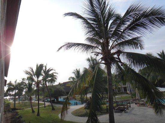 Amani Tiwi Beach Resort: AMANI