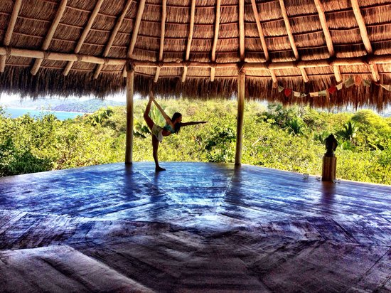 Haramara Retreat: Haramara Resort