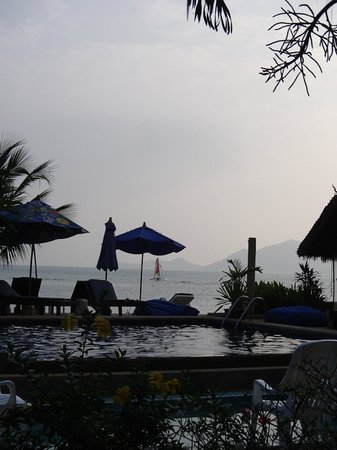 Papillon Resort: View