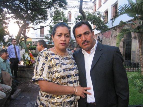 La Chata de Guadalajara : aniversario