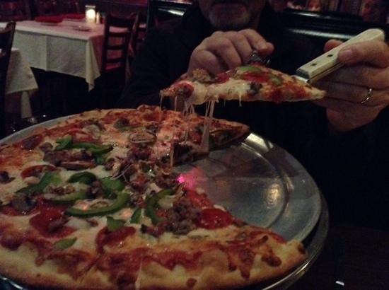 Gigi's Italian Restaurant: Gigi's special