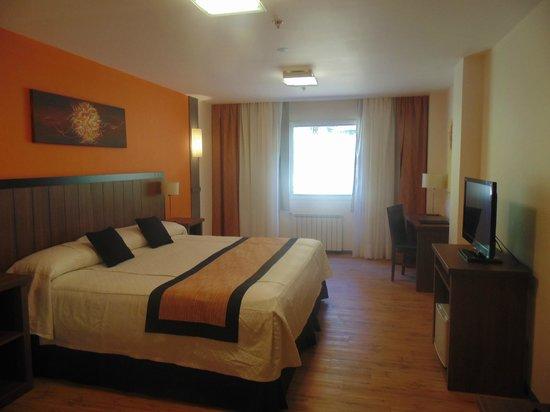 Villa Huinid Hotel Pioneros: Quarto excelente