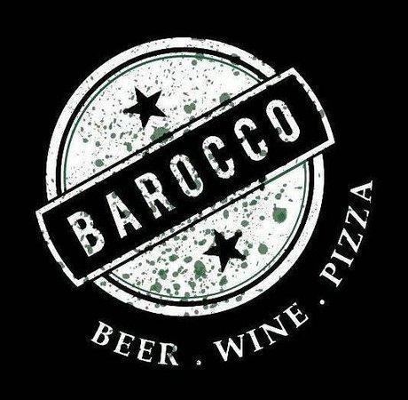 Barocco Logo Negro