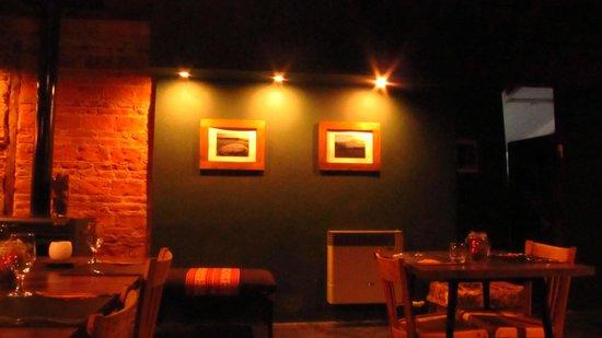 Llao Llao Social Club : Las fotos