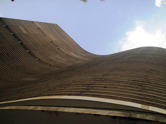 Copan Building : 4