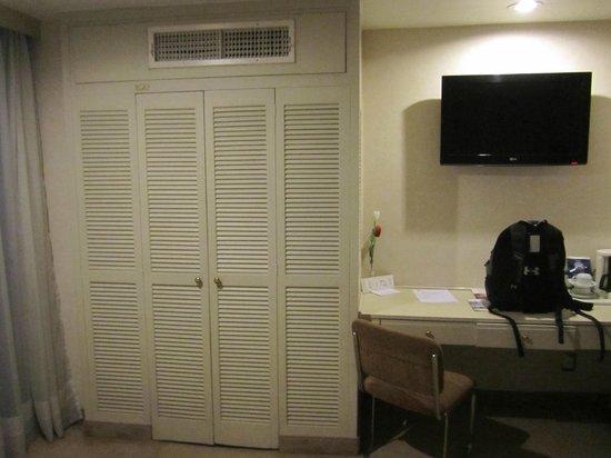 Hotel Century Zona Rosa Mexico: Room