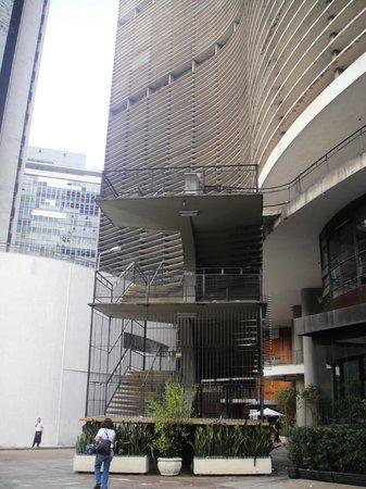 Copan Building : 6