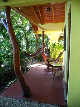 Surf Bikini Retreat: My hammock